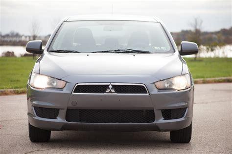 Mitsubishi For Sale by 2009 Used Mitsubishi Lancer