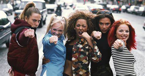 Everything We Know About The Spice Girls Reunion So Far Time