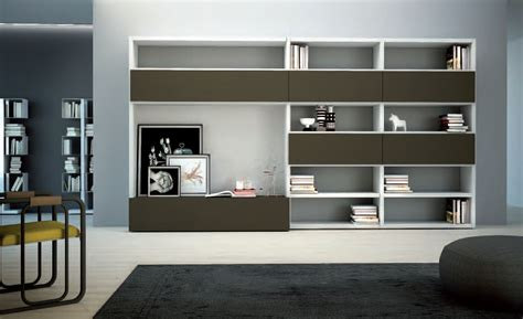 Living Room Shelves Cabinets by Shelf Units Living Room Wood Storage Cabinets With