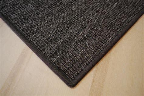 Outdoor Teppich Nach Maß by Outdoor Teppich Cornus Anthrazit Nach Ma 223 Teppich Janning