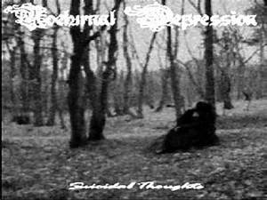 Nocturnal Depression - Suicidal Thoughts - Demo 2014 (Full ...
