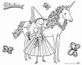 Pinkalicious Coloring Unicorn Pages Butterflies Printable Bing Nemo Bettercoloring Cartoon Fun Sheets Friends Getcolorings Binged sketch template