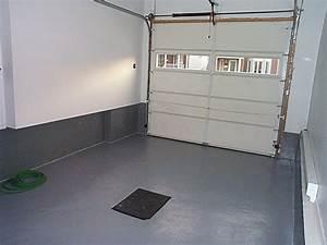 peinture sol garage meilleures images d39inspiration pour With peinture sol beton garage