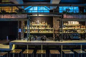 Cafe, Bar, -8-, By, Architectures