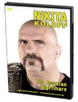 Nikita Koloff: The Russian Nightmare