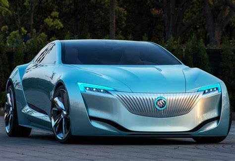 2019 Buick Riviera  Review, Interior, Redesign, Engine