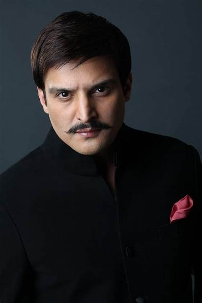 Jimmy Shergill Suit Actor Face Closeup Underrated