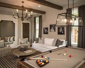 Pool, Table, Room
