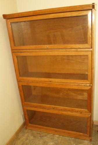 Lawyer Bookcase by Lawyer Bookcase Ebay