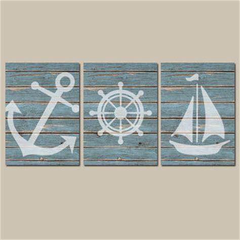 wooden sailboat wall decor wall designs nautical wall best nautical bathroom