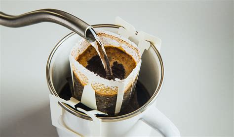 Coffee Hunter Lets You Have Single-Drip Coffee from ...