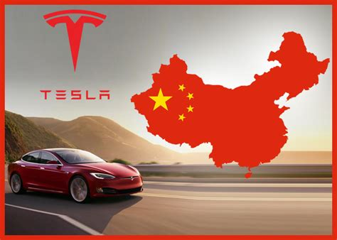 Tesla Acquires Land For Factory In China