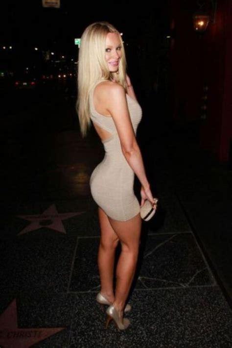 Hot Girls In Tight Dresses 30 Pics