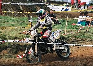 Team England ISDE Training School - Off Road Tryout