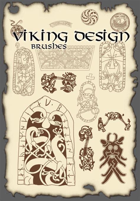 design  high definition patterns viking ps brush