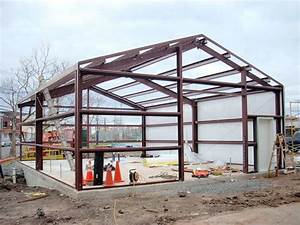 17 best images about steel frame house on pinterest With building a steel frame house