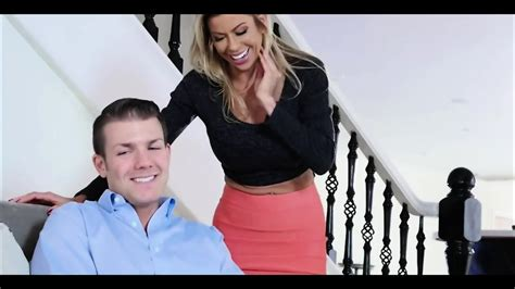 Stepmom With Big Tits Fuck With Her Step Son Eporner