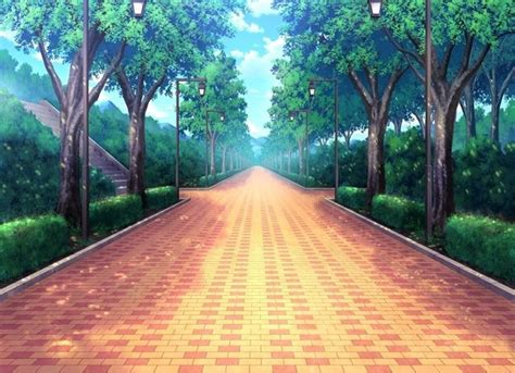 Anime Background Background Check All Anime Park Background 187 Background Check All