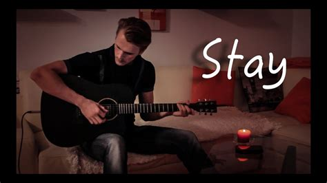 Stay Rihanna Search: (Rihanna) 30 Seconds To Mars (Cover)