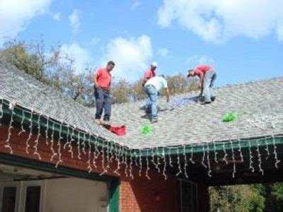 how to put christmas lights on your christmas holiday light installation and removal long