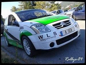 Citroen Gap : rallye du gap racing 2012 citro n c2 1oo rallye ~ Gottalentnigeria.com Avis de Voitures