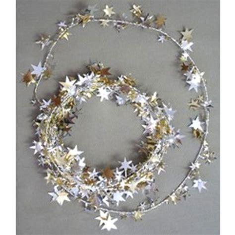 star wire garland wire garland gold silver 12 ziggos
