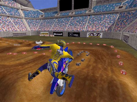 motocross madness  game   full version  pc