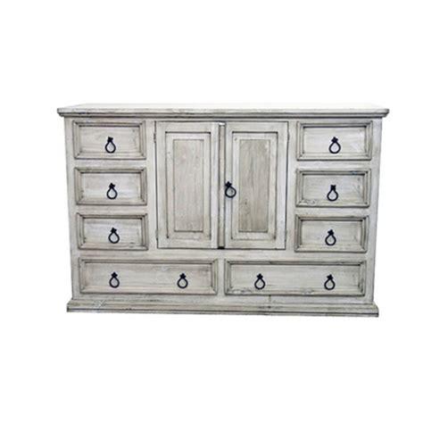 white rustic dresser rustic white washed dresser s mattress
