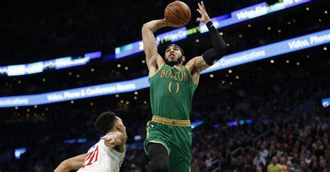 NBA wrap: Celtics rip Raptors as Nets, Magic grab playoff ...