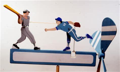 baseball whirligig plan