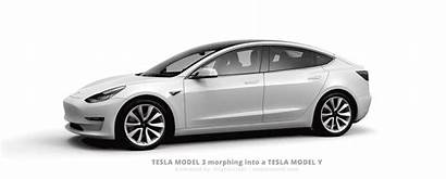 Tesla Comparison Between Visual Pedal Difference Ali
