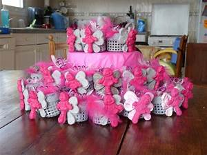 Décoration Table Bapteme Fille : deco table bapteme theme princesse ~ Farleysfitness.com Idées de Décoration