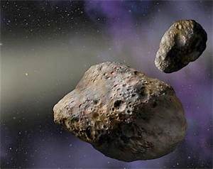 Asteroid Size - Pics about space