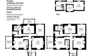 lighthouse floor plans scurdie ness lighthouses for sale or rent