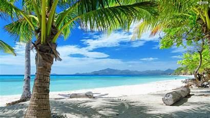 Beach Desktop Background Wallpapers Paradise