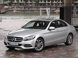 Loa Mercedes Classe C : essai mercedes classe c 180 bva7 executive 2014 youtube ~ Gottalentnigeria.com Avis de Voitures