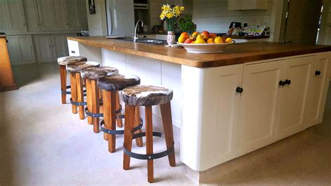 Cowhide Bar Stools Sale by Cowhide Kitchen Stools Coastal Cowhidescoastal Cowhides