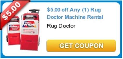 rug doctor rental coupons 10 rug doctor carpet cleaner rental coupons