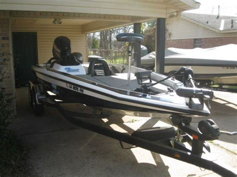Used Blazer Bass Boats For Sale by 21 2006 Blazer Boats 202 Pro V Bass Boat For Sale In