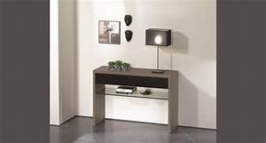 Console Ameublement : tables basses ameublement saint louis ~ Melissatoandfro.com Idées de Décoration