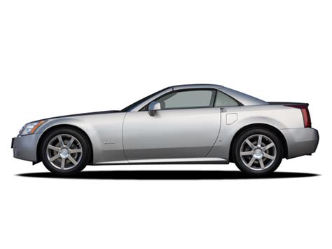 cadillac two door 2008 cadillac xlr pictures photos gallery green car reports