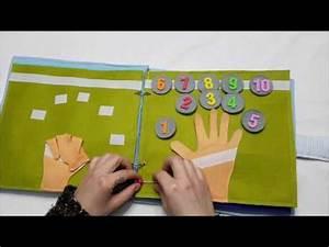 Nuevo libro sensorial ideal para niños y niñas con necesidades educativas especiales YouTube