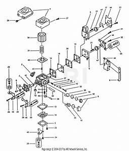 Walbro Carburetor Wz