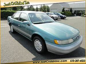 1992 Ford Taurus For Sale