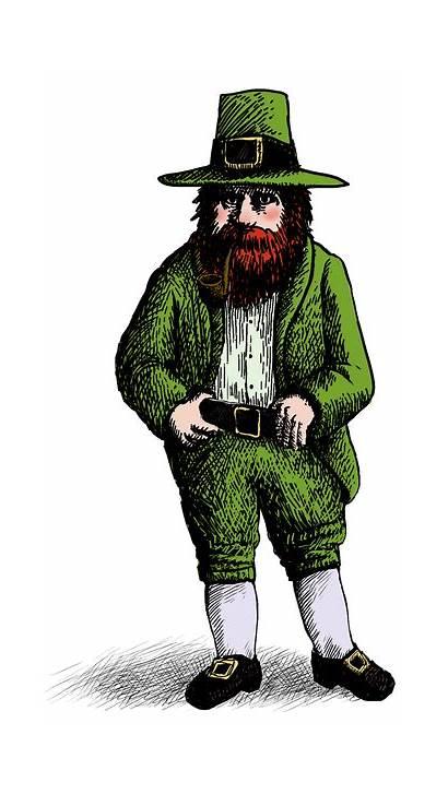 Hubpages Elf Pot Patrick