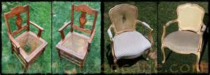 chair caning repair chair repair wicker rattan