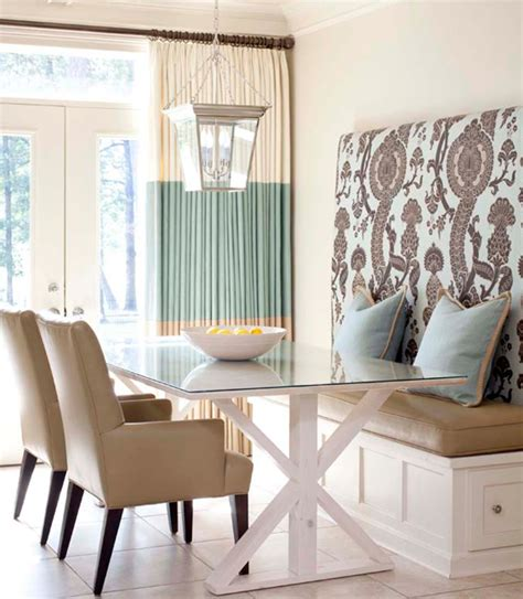 Schumacher Print Banquette  Interior Design Inspiration. Carters Furniture. Toilet Paper Holder. Round Mirror With Rope. Wall Mounted Magnifying Mirror. Large Wall Mirror. Wall Mounted Planter. Starwood Wichita Ks. Light Fixtures Ikea