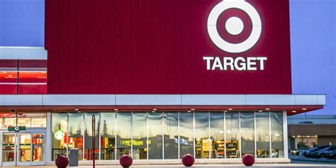 Landlords Make An Offer For 11 Canadian Target Stores