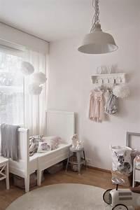 Chambre Fille Scandinave : 11 magnifiques chambres d 39 enfants au design scandinave bricobistro ~ Melissatoandfro.com Idées de Décoration