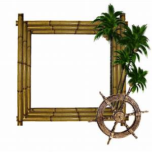 The gallery for --> Bamboo Frame Png